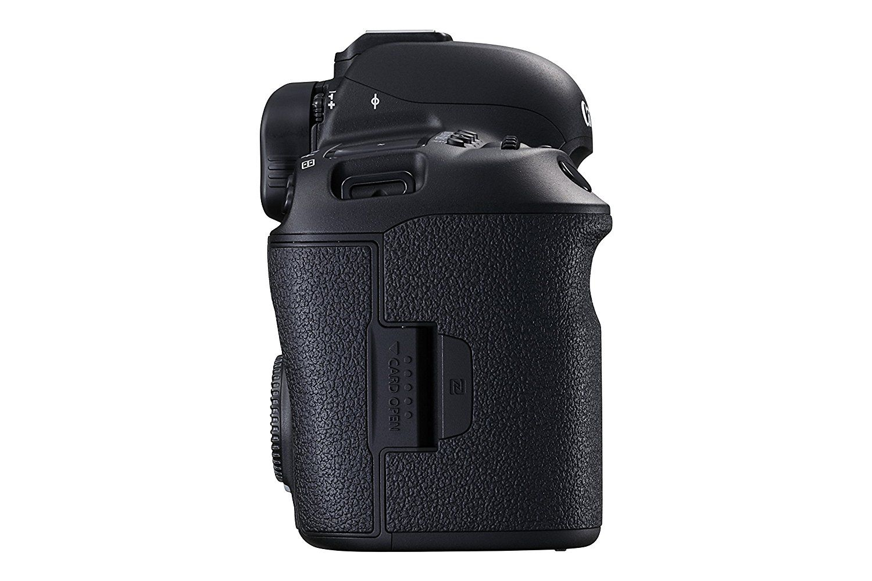 Canon Eos 5d Mark Iv Body Only Camera Dslr 4